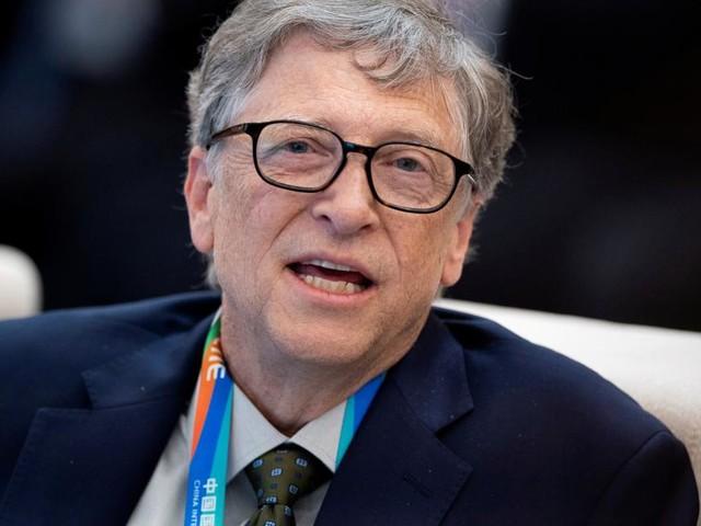 Bill Gates: Eine Affäre, viele Annäherungsversuche
