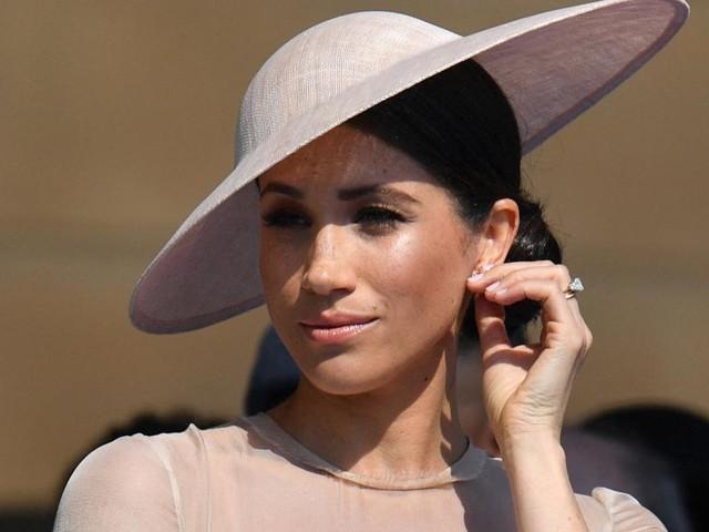 Meghan und Harry von ihrer Vertrauten Prinzessin Eugenie hintergangen?