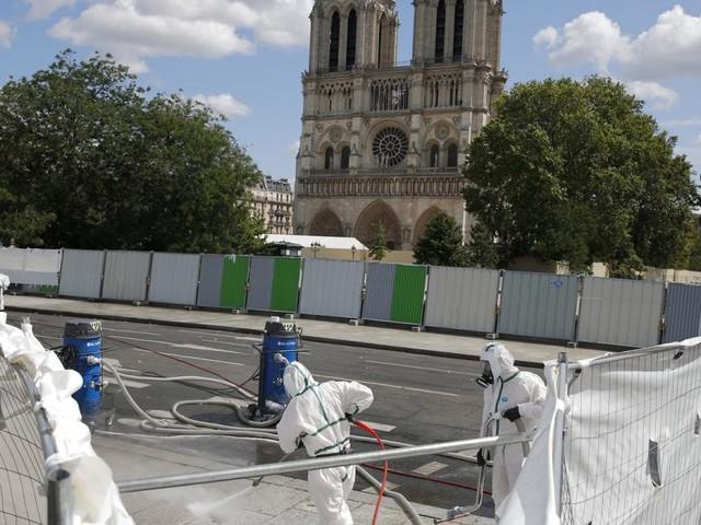 Notre-Dame soll gotischer werden denn je