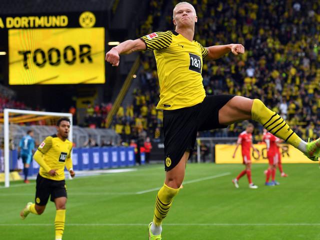 Bundesliga: Torfestival! BVB schlägt Union Berlin und bleibt am FCB dran