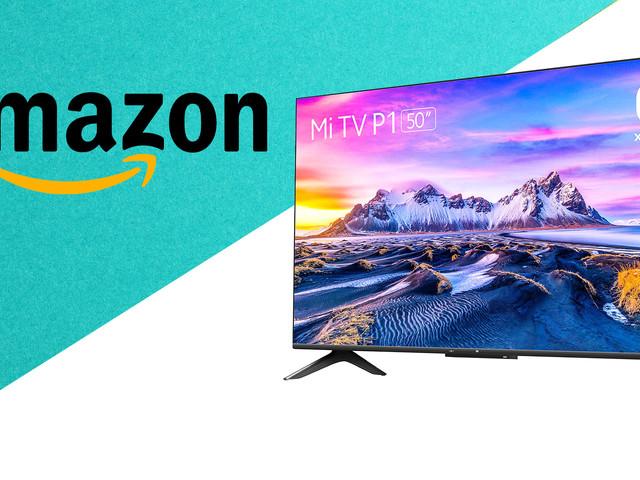 Amazon-Deal: Xiaomi Smart-TV rund 100 Euro günstiger!