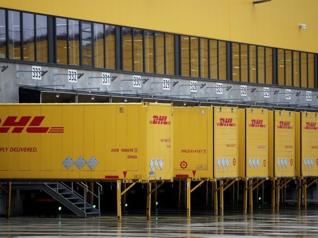 Milliardeninvestition: Deutsche Post DHL stockt Expressdienste auf