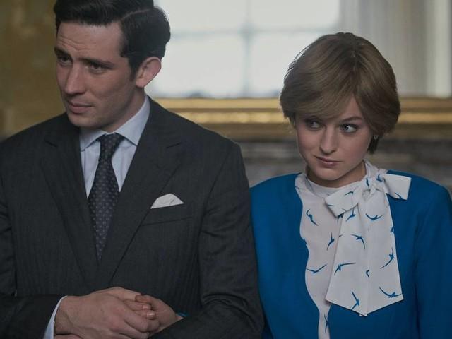 """Fünfte Staffel von """"The Crown"""" erst Ende 2022"""