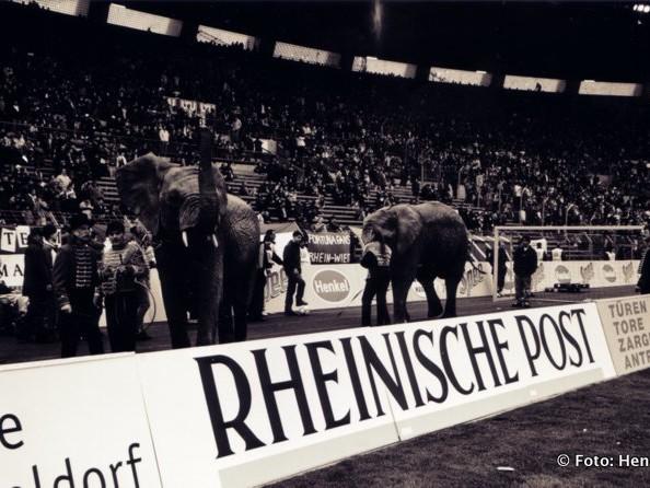 Künstlergespräch: Kunst, Gewalt und Fußball #f95fcn #fcn