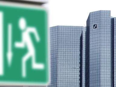 Galerie: Deutsche Bank-Aktie: Jetzt kaufen? | boerse.ARD.de