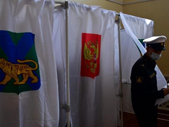 """""""Nawalny""""-App mit Beginn der Russland-Wahl aus Systemen gestrichen"""