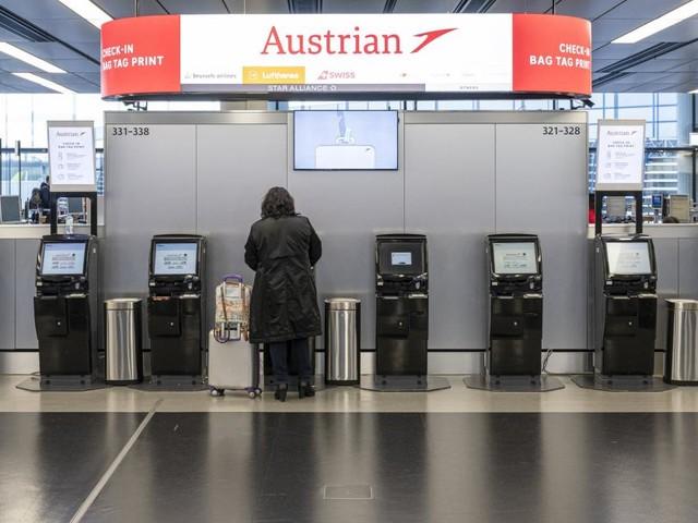 Flugzeuge aus Großbritannien landen wieder in Wien
