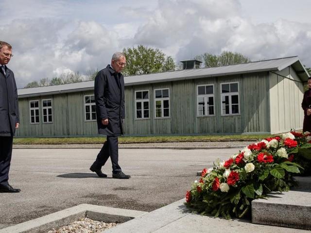 Corona-Demo am Gedenktag in Mauthausen aufgelöst: Hitler-Rede vorgespielt