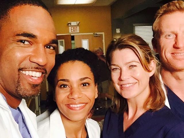 """Arztserien wie """"Grey's Anatomy"""" spenden ihr Klinik-Equipment"""