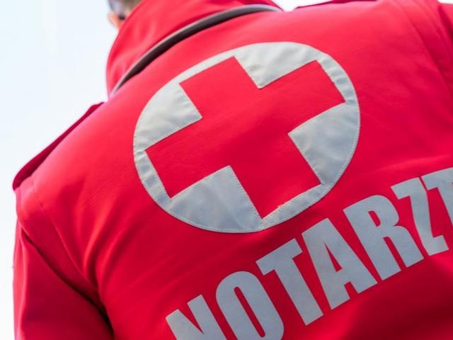 Drei Verletzte bei Kollision zwischen Moped und Pkw im Burgenland