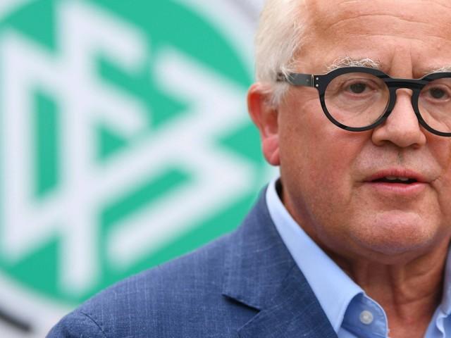 Desaströses Bild des DFB: Nur ein erster Schnitt