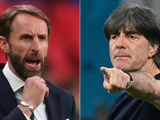 Nach EM-Sensation: Heute England, Deutschland, Schweden und Ukraine