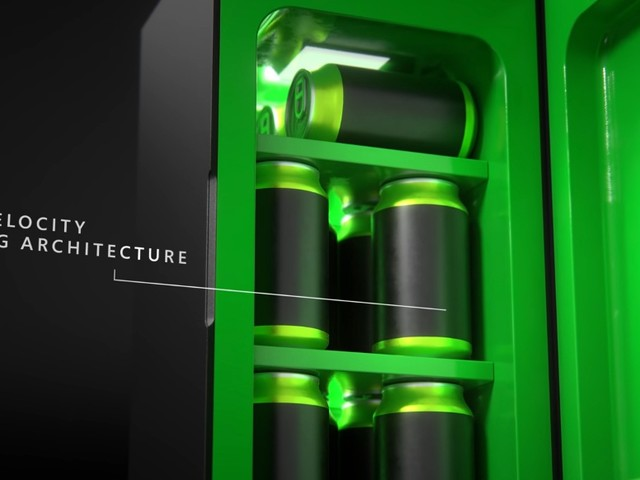 Xbox Mini Fridge angekündigt
