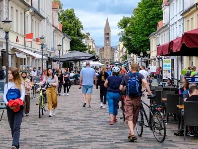 Inflation dämpft realen Lohnzuwachs in Deutschland