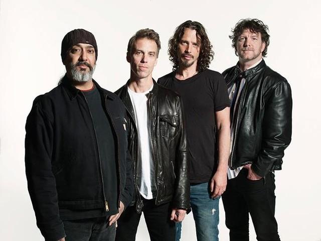 """Neues Soundgarden-Album mit letzten Chris-Cornell-Aufnahmen """"absolut denkbar"""""""