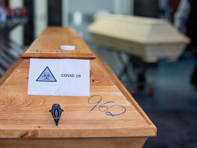 In Österreich sind an einem Tag 14 Menschen an Corona gestorben