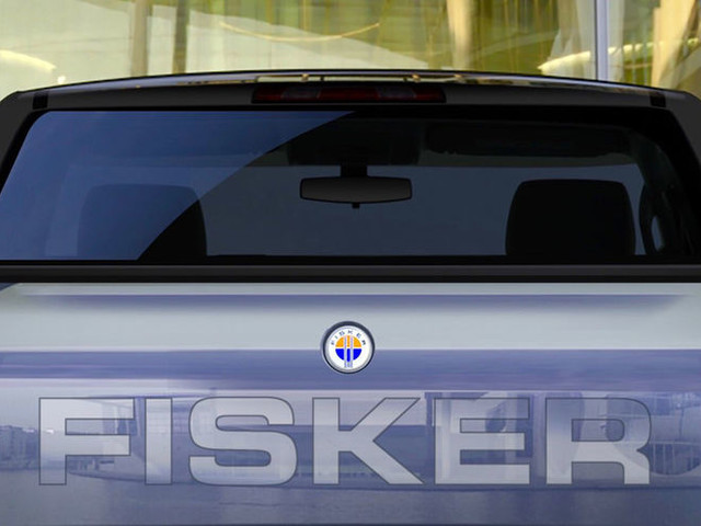 Fisker Pickup: Die nächsten E-Modelle kommen