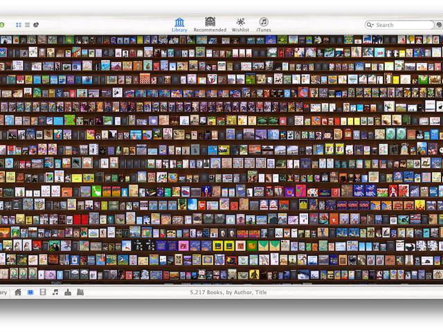 """""""Delicious Library""""-Erfinder Will Shipley wechselt zu Apple"""