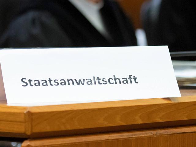 "Staatsanwaltschaft klagt 53 -Jährigen in ""NSU 2.0""-Drohbrief-Affäre an"