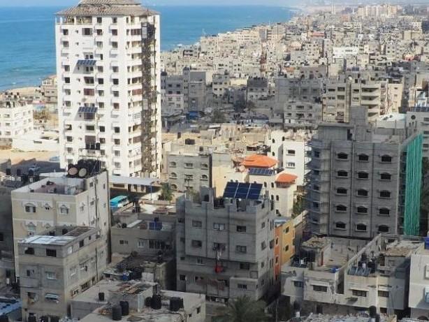 Nahostkonflikt: Sorgen und Sehnsucht: Flüchtlinge im Gazastreifen