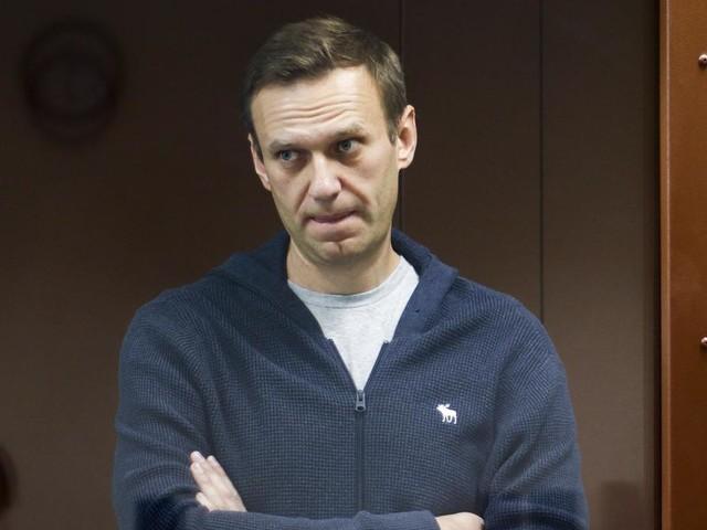 """""""Gezielte Folter"""" – Bundestagsabgeordnete prangern Haftbedingungen Nawalnys an"""