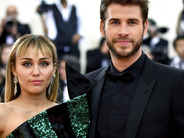 Miley Cyrus und Liam Hemsworth trennen sich