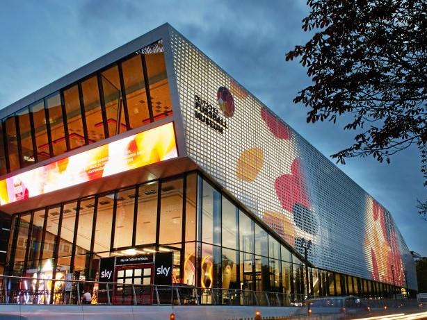 Fußballmuseum: Fußballmuseum: DFB will nicht noch mehr Kosten übernehmen