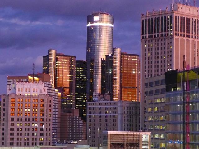 Detroits Auferstehung: Eine Stadt kehrt zurück