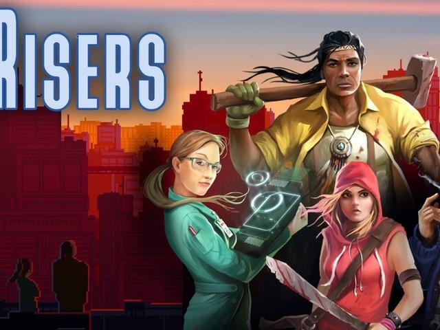 Highrisers: Urbanes Retro-Survival-Rollenspiel veröffentlicht