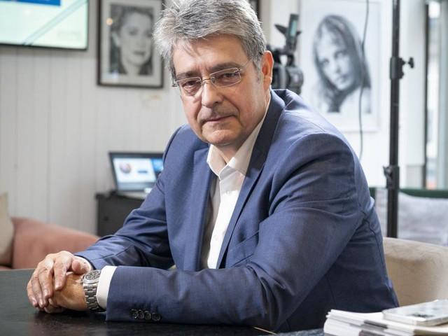 Neuer ÖBAG-Chef: Wie Top-Favorit Wolfgang Hesoun diskreditiert wird