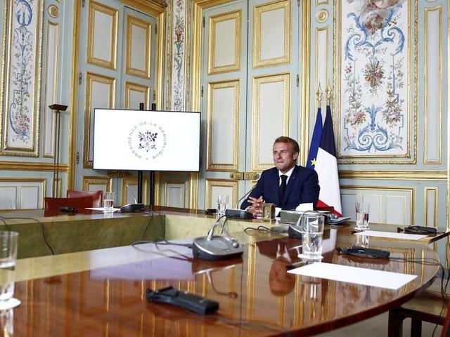 Gelingt Frankreichs Volksparteien das Comeback?