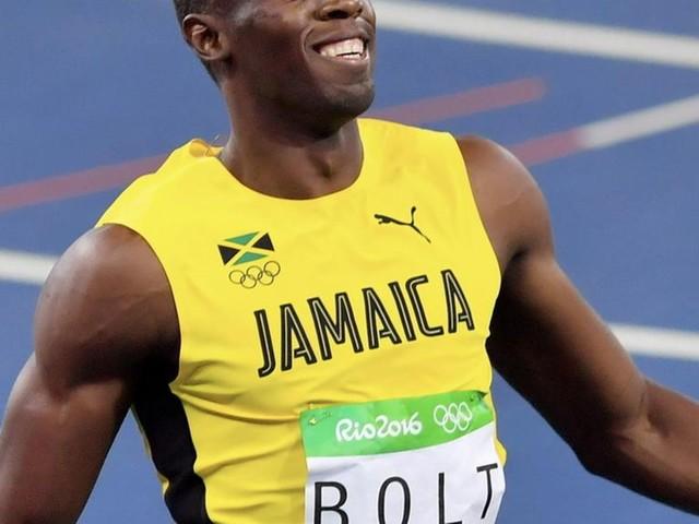 Usain Bolt: Diesen Namen trägt seine Tochter