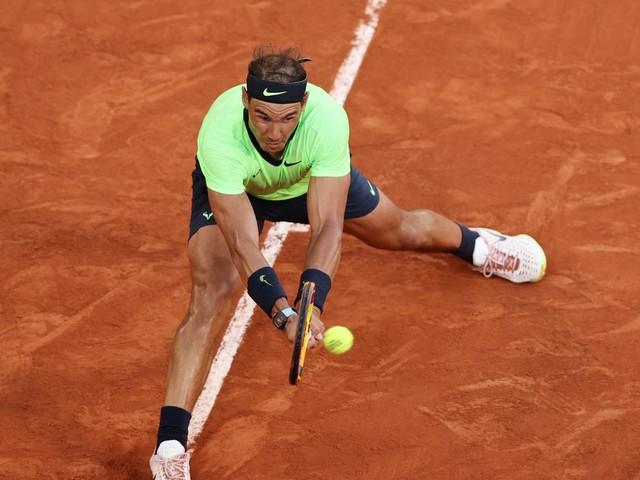Tennis: Rafael Nadal verzichtet auf Wimbledon und Olympische Spiele