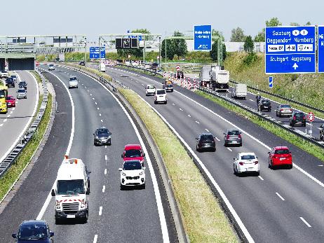 Gutachten zu Autobahnreform: Zweifel an Verfassungsmäßigkeit