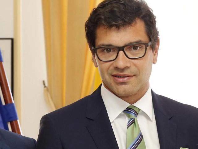 Der rheinland-pfälzische Staatssekretär Barbaro gerät in eigener Partei massiv unter Druck