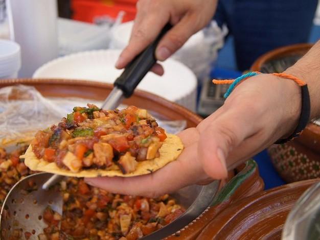 Tex-Mex-Küche mit Tacos, Chili oder Tortillas: 10 mexikanische ...