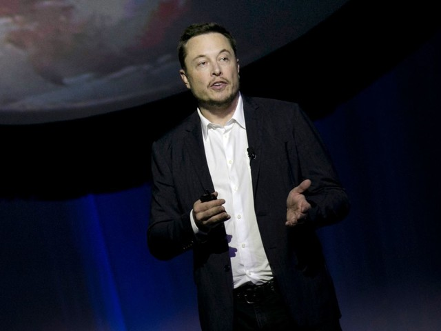 Here's How to Watch Elon Musk's Mars Colonization Announcement Tonight