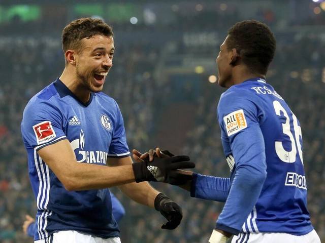 FC Schalke 04 untermauert Europacup-Ambitionen: 2:1 gegen Hoffenheim