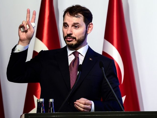 Lira-Turbulenzen: Türkei senkt Wachstumsprognose deutlich