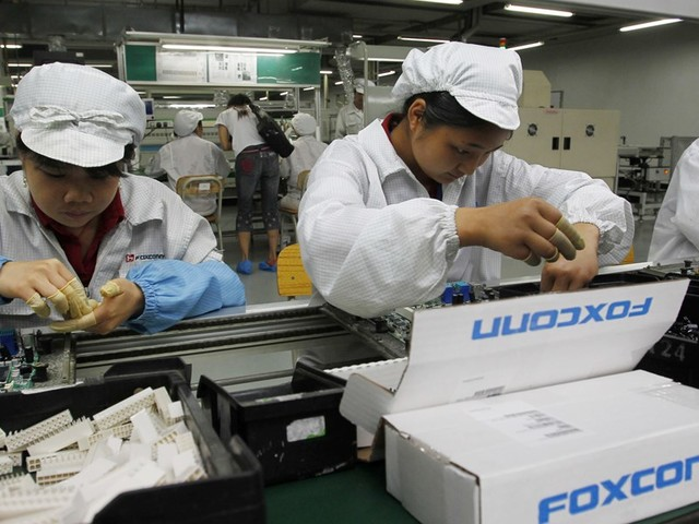 Apple-Leaks: Mit welchen Tricks Fabrikarbeiter iPhones stehlen