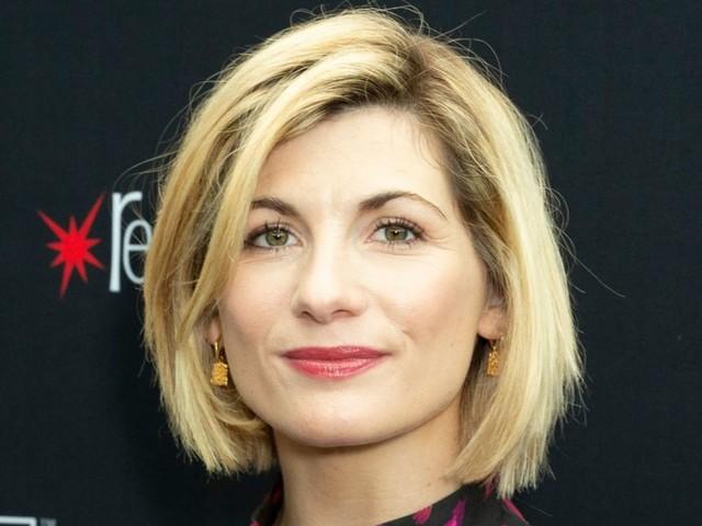 """""""Doctor Who"""" : Jodie Whittaker verabschiedet sich"""