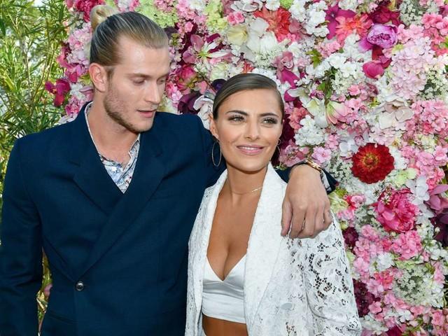 Liebes-Foul beim Promi-Paar: Fußballer Loris Karius und Sophia Thomalla getrennt