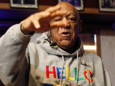 Bill Cosby: Bühnencomeback nach Missbrauchsprozess
