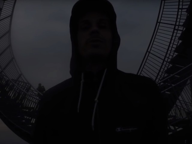 "Evidence dropt neues Video zu ""Rain Drops"" aus ""Weather Or Not"""