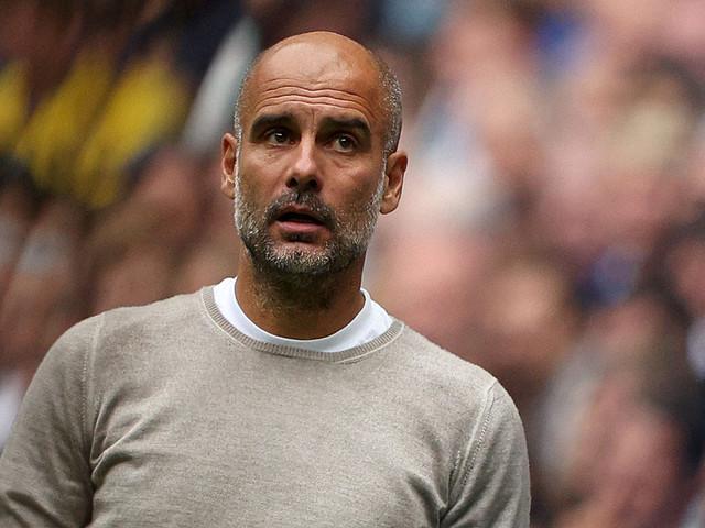 "Premier League: Guardiola: ""...dann trete ich zurück"""