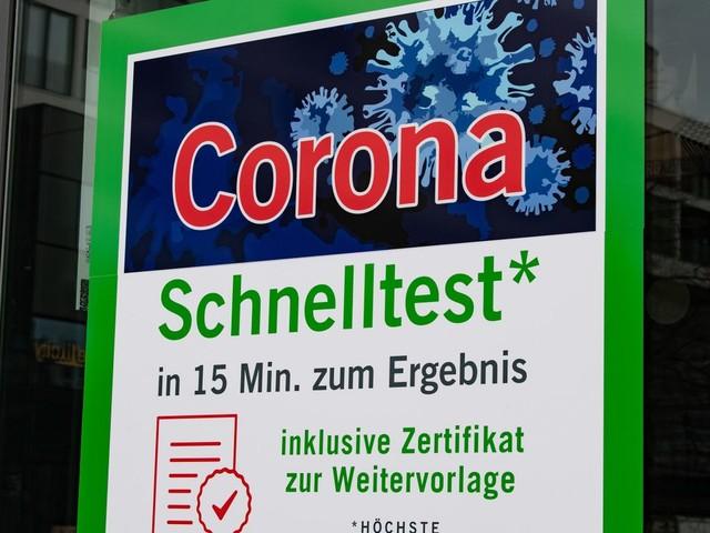 Corona: Ministerium schlägt Ende kostenloser Tests für Oktober vor