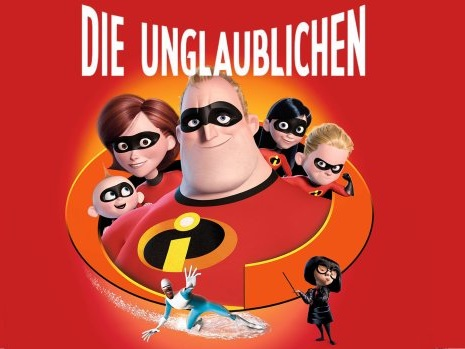 """Erster Teaser-Trailer zu Pixars """"Die Unglaublichen 2"""" online"""