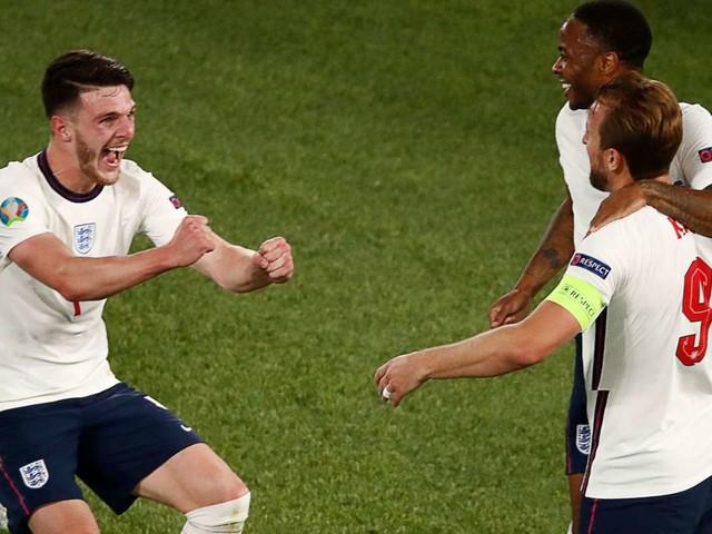 """England bei der EM 2021: """"König Kane"""" und seine """"Halb-Götter"""" zurück in Wembley"""