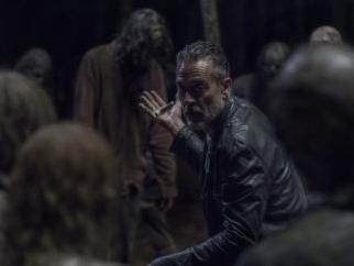 """The Walking Dead"": So sollte Negan ursprünglich sterben"