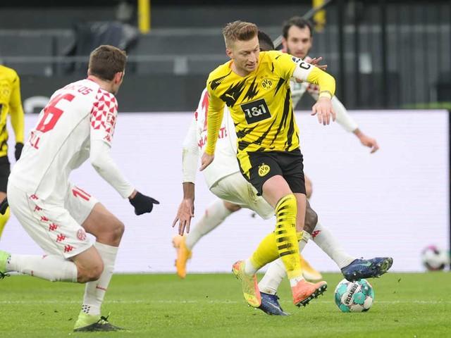 Bundesliga: FSV Mainz 05 vs. BVB (Borussia Dortmund): Bundesliga heute live im TV, Livestream und Liveticker
